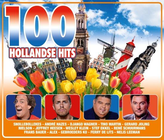 100 Hollandse Hits (2019)