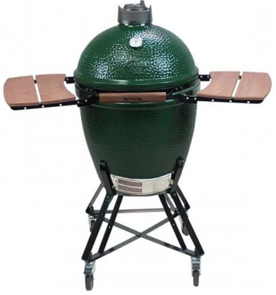 Big Green Egg Houtskoolbarbecue - Large - Compleet