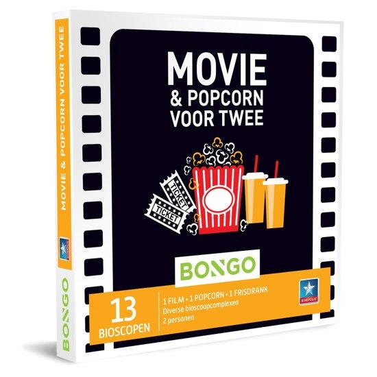 Bongo Bon - Movie & Popcorn