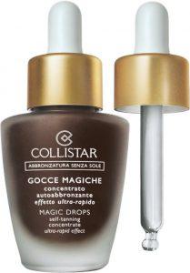 Collistar Magic Drops Zelfbruiner