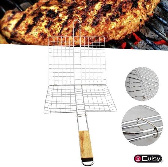 Cuisy BBQ Grill Net