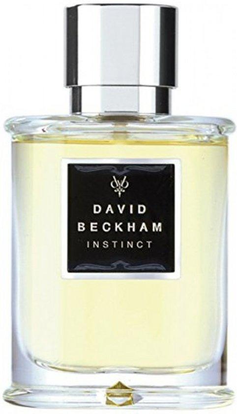 David Beckham Instinct herenparfum