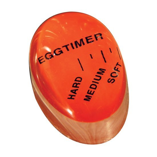 Egg Timer Kookwekker Fool Proof