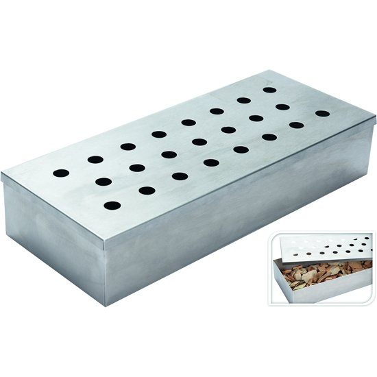 Excellent Houseware Rookbox Barbecue