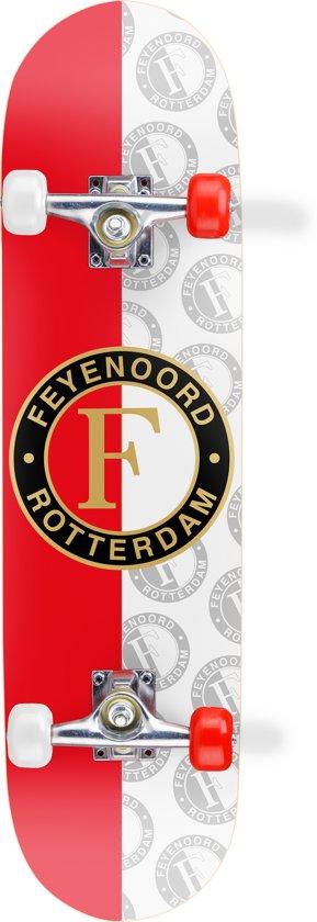 Feyenoord Skateboard Double 79 cm