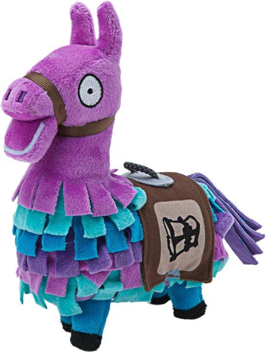 Fortnite Loot Llama - Knuffeldier
