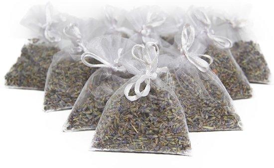 Franse Lavendel geur zakjes
