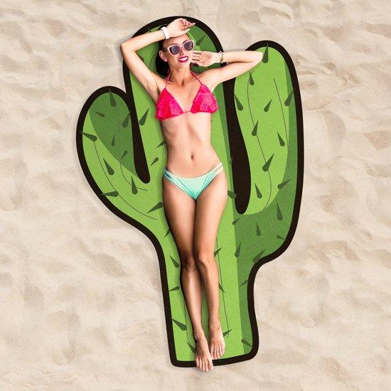 Giggle Beaver Cactus - Strandlaken