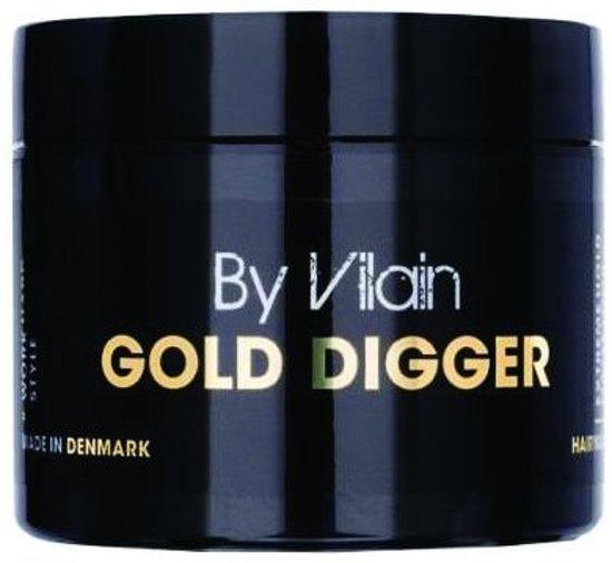 Gold Digger Haarwax