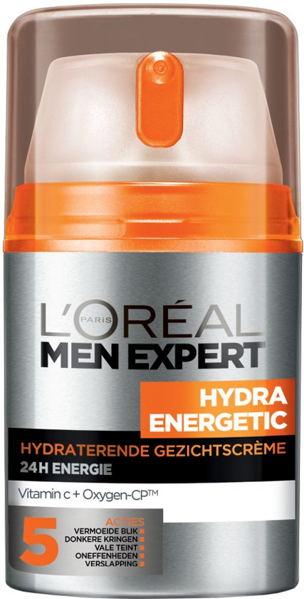 L'Oréal Paris Men Expert Hydraterende Gezichtscrème