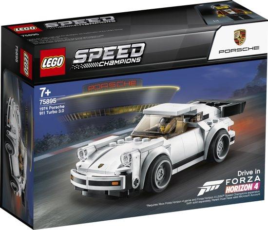 LEGO Speed Champions 1974 Porsche