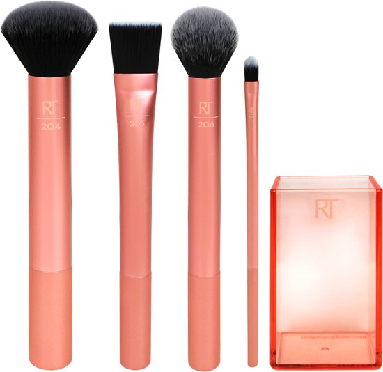 Make-up kwastenset van Real Techniques