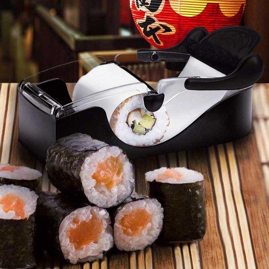 MikaMax - Easy Sushi Roller