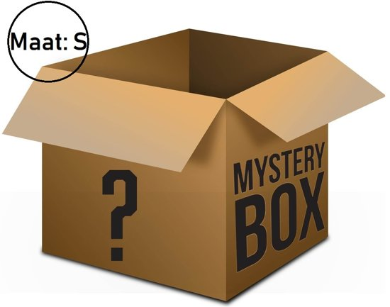 Mystery Box S weijerzee