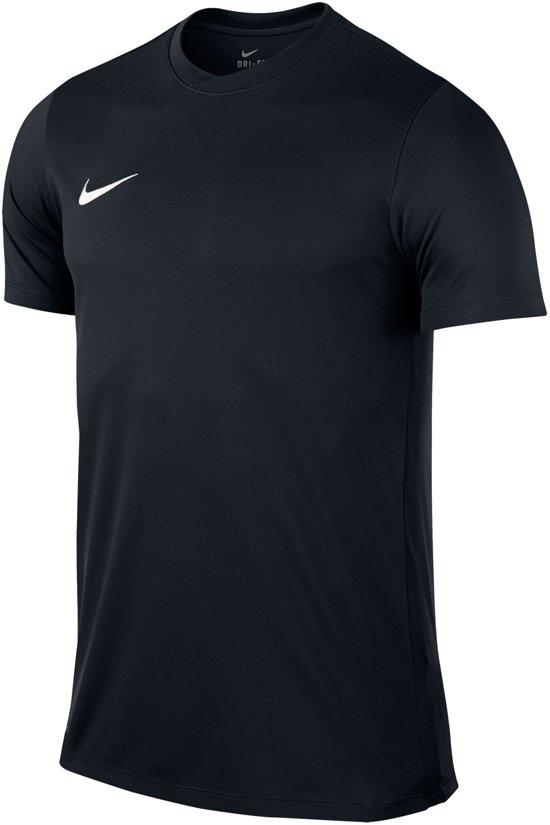 Nike Ss Park VI Sportshirt Heren zwart