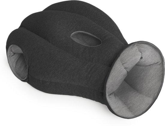Ostrich Pillow Midnight Grey