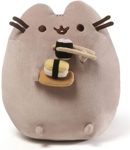 Pusheen Sushi 9.5 Plush gund