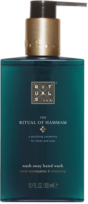 RITUALS The Ritual of Hammam Handzeep