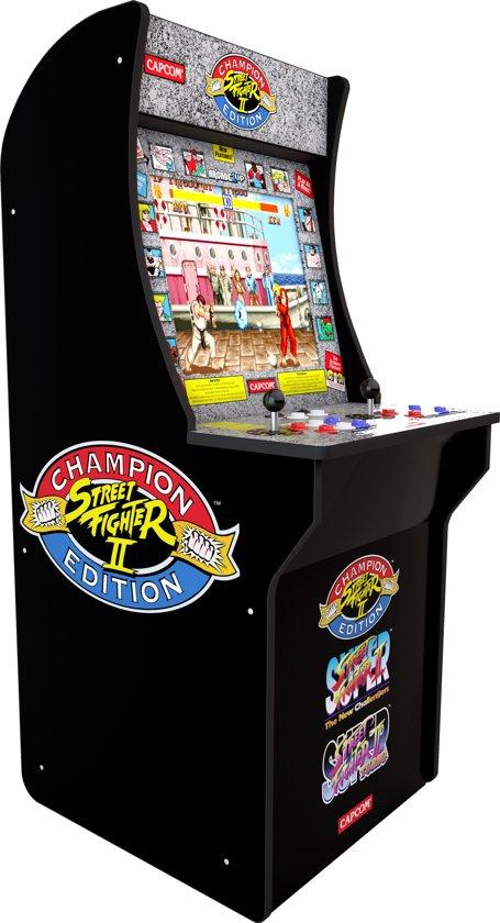 Retro Arcadekast - speelkast -