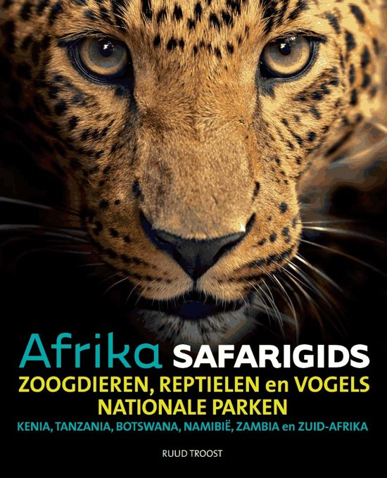 Safari reisgids Afrika