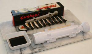 Sushezi - Sushi Maker