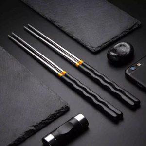 5 rvs Sushi Chopsticks