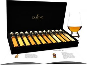 Tasting Collection Johnnie Walker Proeverij