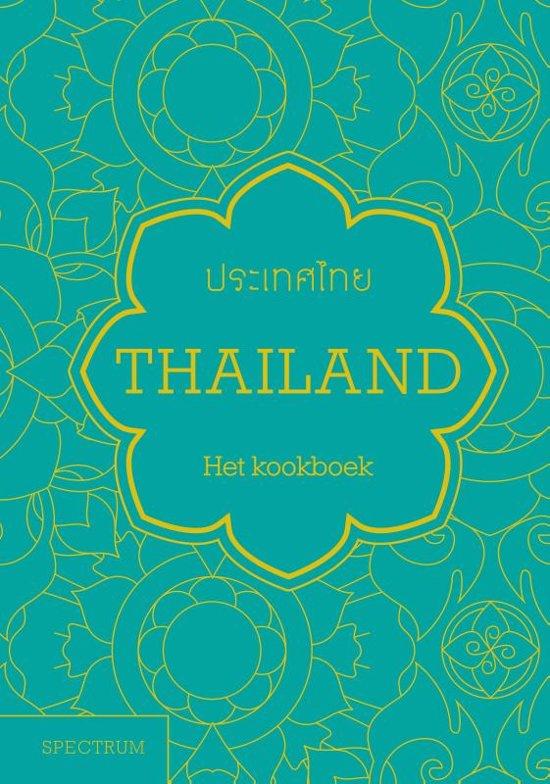 Thailand kookboek
