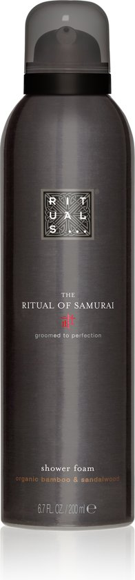The Ritual of Samurai Doucheschuim