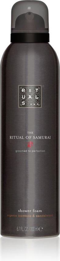 The Ritual of Samurai Doucheschuim
