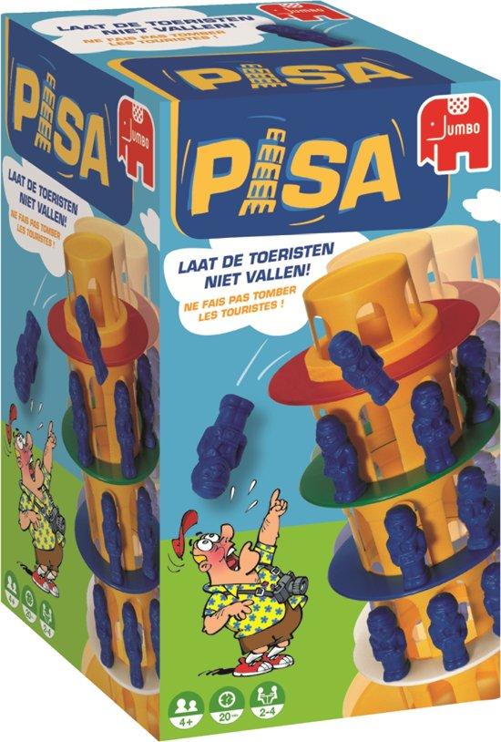 Toren van Pisa - Original
