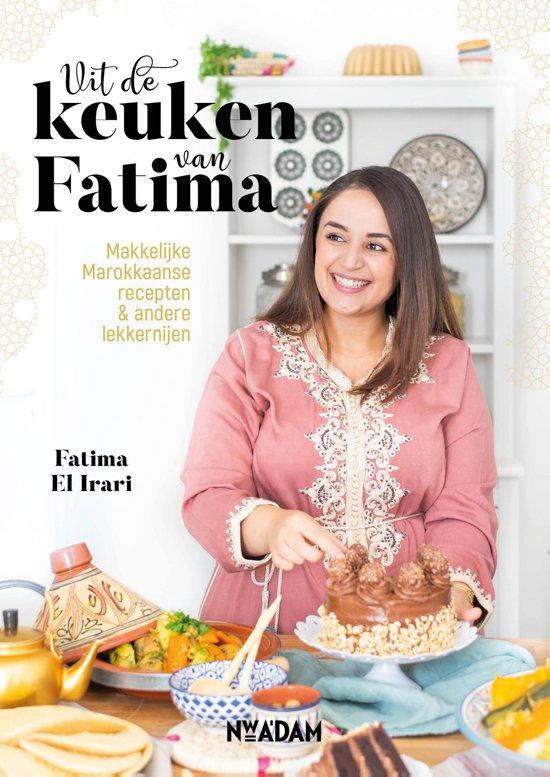 Uit de keuken van Fatima kook boek