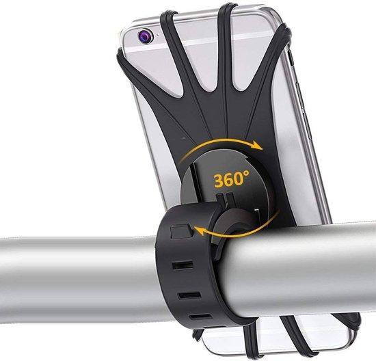 Universele telefoonhouder fiets/scooter