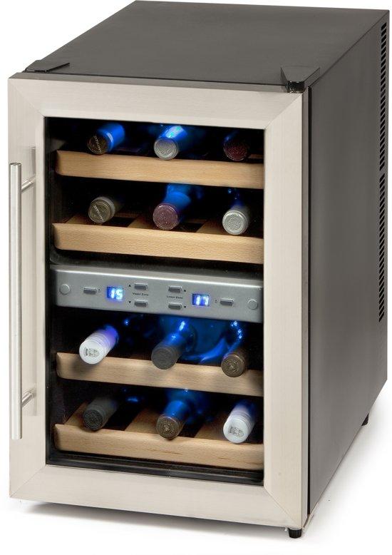 kleine Wijnkoelkast van Domo