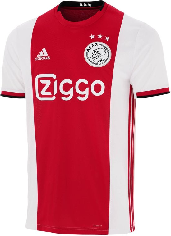 adidas Ajax Thuisshirt 2019-2020 Junior