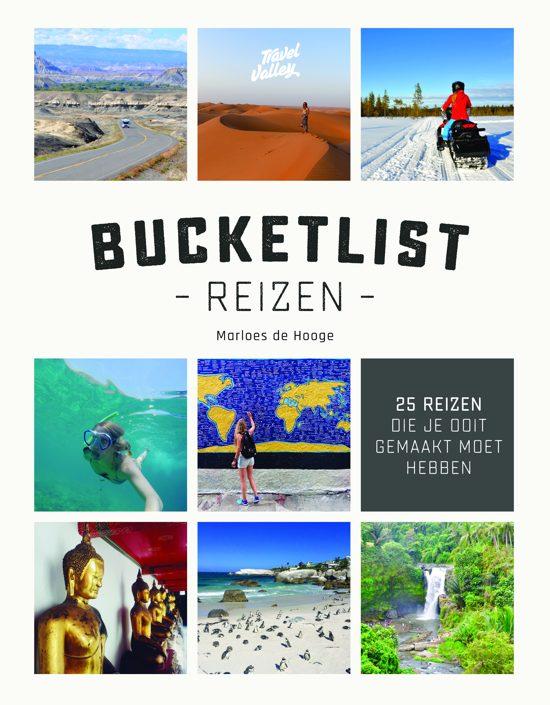 bucketlist reizen