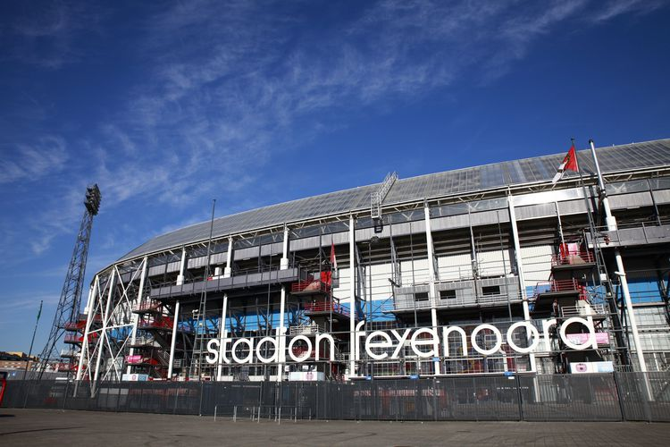 Stadiontour De Kuip + entree Feyenoord Museum (2 p.)