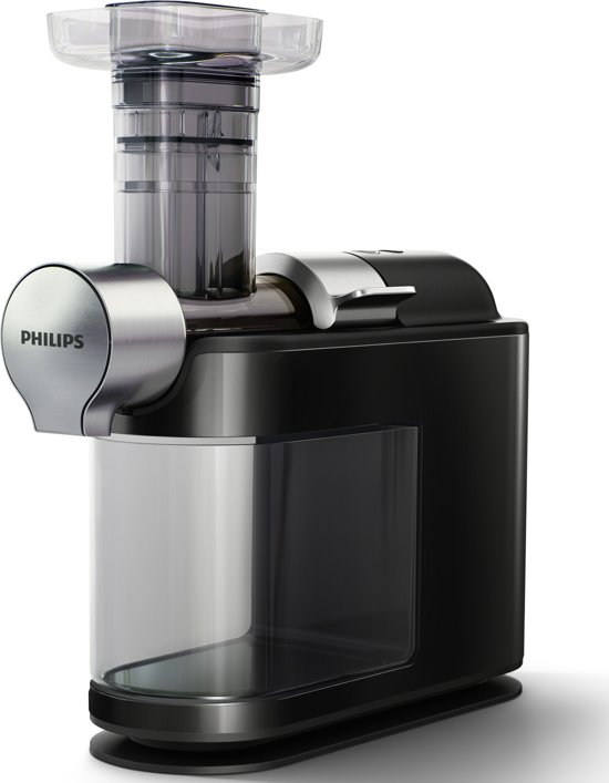 slowjuicer philips