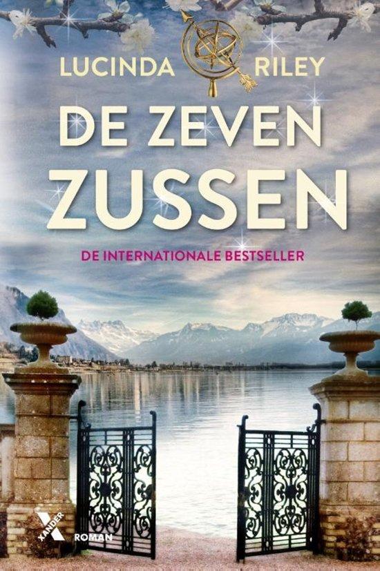 Boek over Zeven Zussen