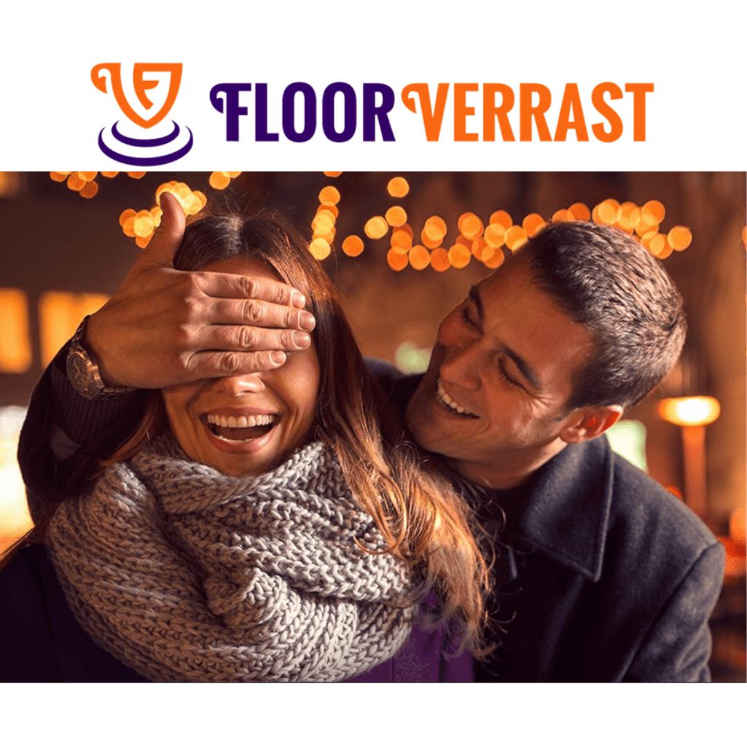 Floor Verrast