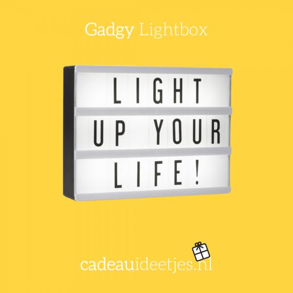 Gadgy Lightbox