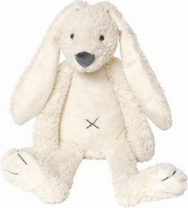 Wit konijn Richie van Happy Horse
