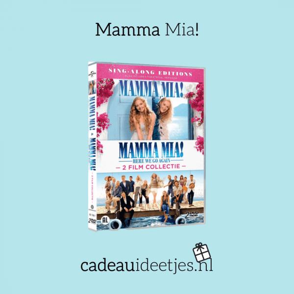 Mamma Mia deel 2