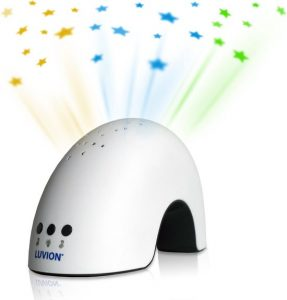 Sterrenhemel Projector Luvion