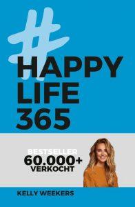 Happy Life 365 boek