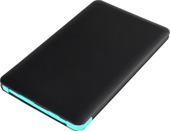 Powerbank 2600Mah Black