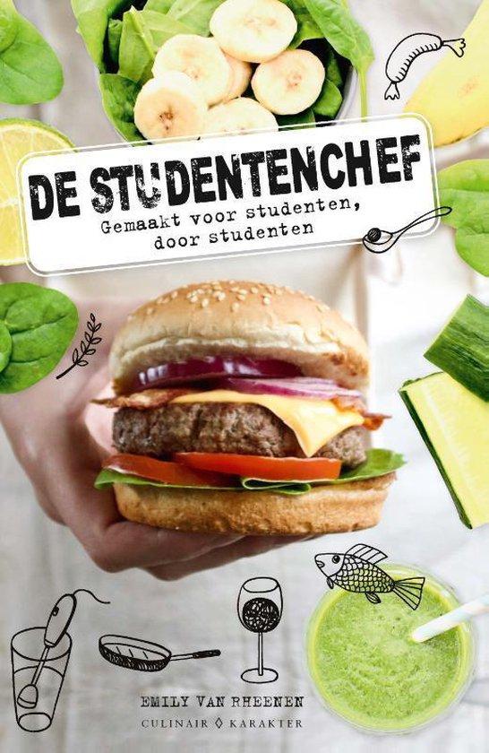 De studentenchef kookboek