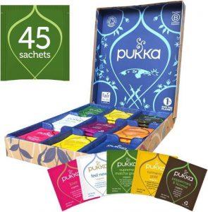 Pukka Tea Kruidenthee