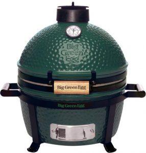Big Green Egg Houtskoolbarbecue Minimax