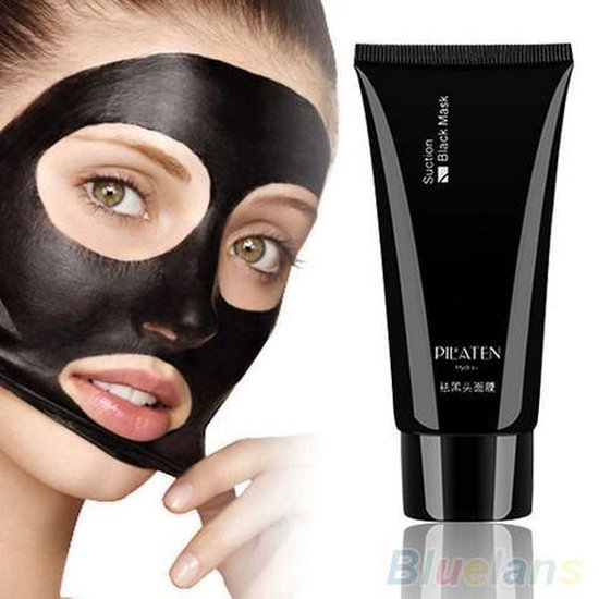 Pilaten Blackhead masker
